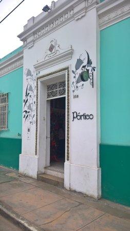 P rtico lima lo que se debe saber antes de viajar for Portico vigo catalogo