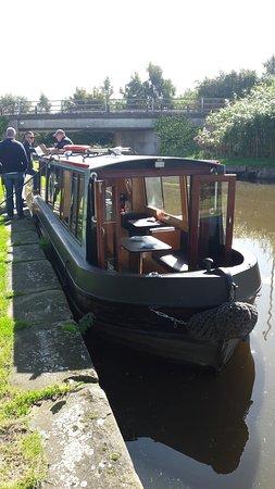 Lancashire Canal Cruises Photo