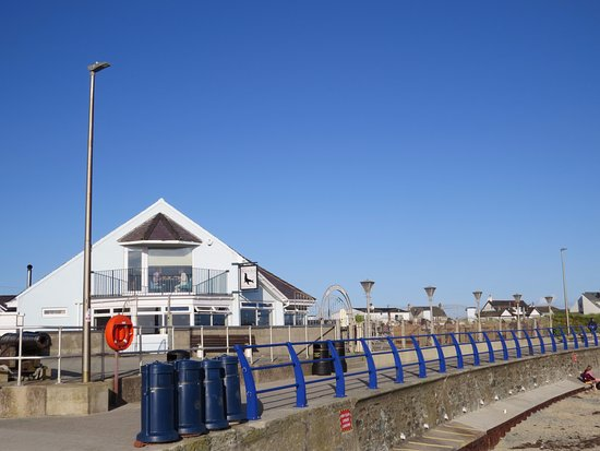 Trearddur Bay, UK: exterior