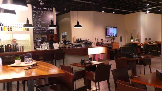 Wals, Avusturya: smart bar
