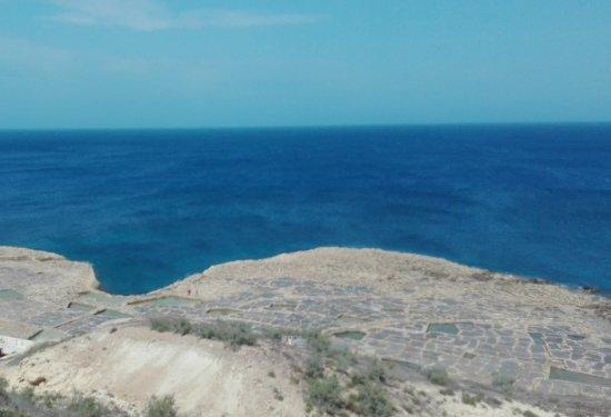 Zebbug, Μάλτα: salinas