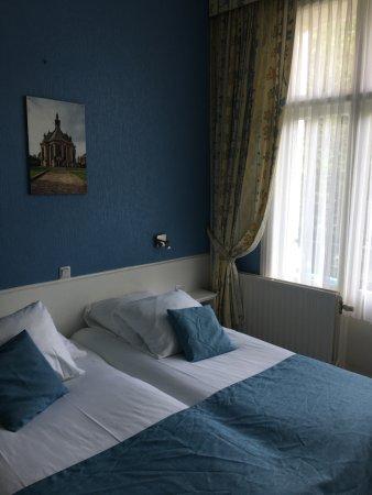 Hotel Mimosa: photo0.jpg