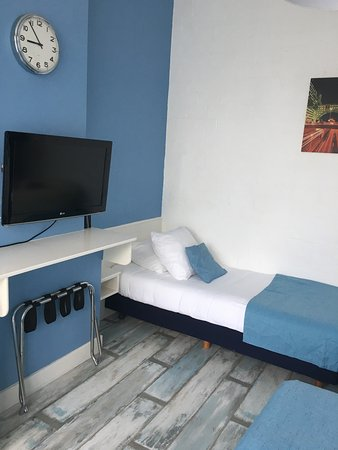 Hotel Mimosa: photo1.jpg