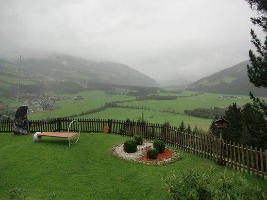 Neukirchen am Grossvenediger, النمسا: Ausblick