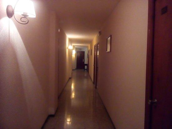 Hotel Santa Ana Foto