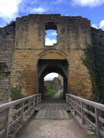 Helmsley, UK: photo6.jpg