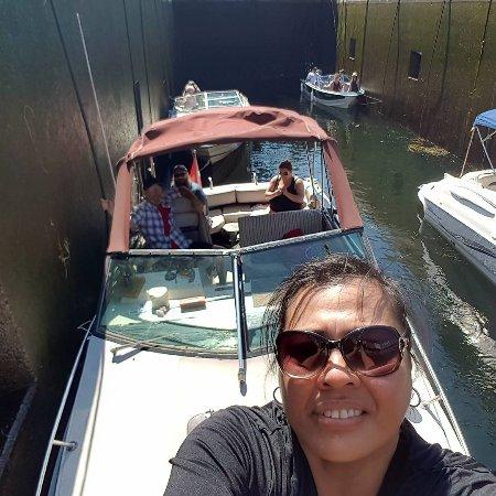 Port Severn, Канада: IMG_20170916_144819_116_large.jpg