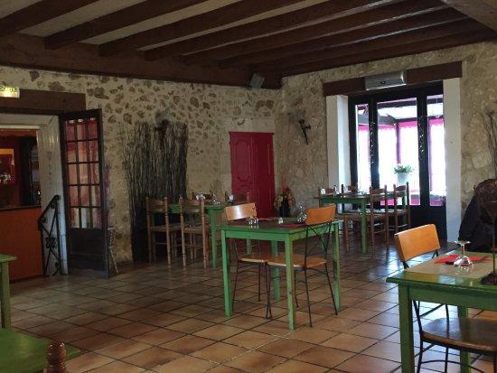 Sourzac, Francia: la salle