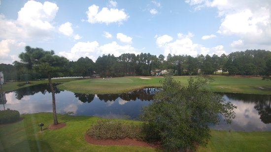 Sandpiper Bay Golf Course