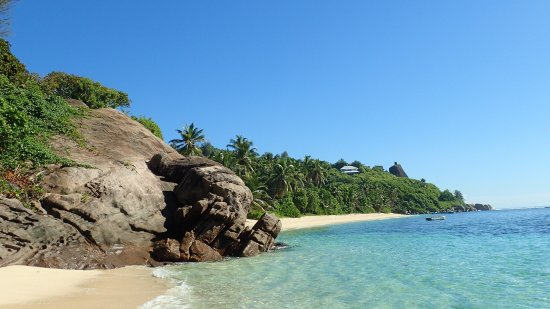 Anse Forbans Picture