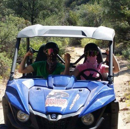 Camp Verde, AZ: 2 year anniversary