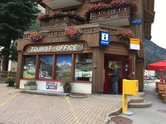 Tasch Tourist Office