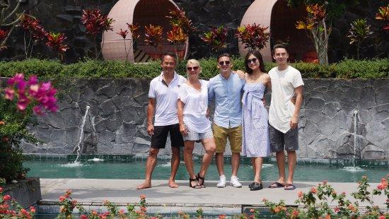 Foto de Padma Hotel Bandung