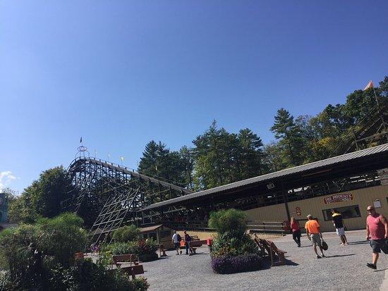 Knoebel's Amusement Resort: photo0.jpg