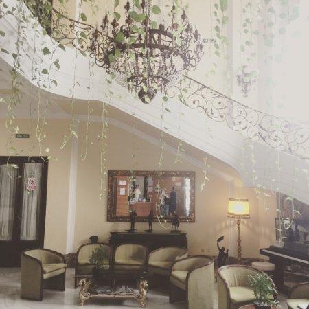 Hotel La Casa Grande Baena: Ubicación estupenda, hotel con encanto en El Centro de Baena muy cerca de todo