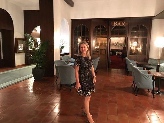 Grand Hotel Europe Foto