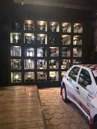 Tofass Bursa Museum Of Anatolian Cars (Turkey): Visiting ...