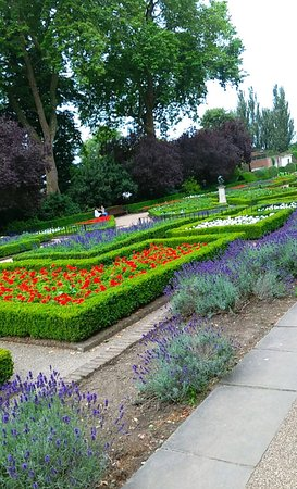 Photo of Holland Park in London, , GB