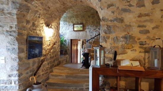 Severac-le-Chateau Photo
