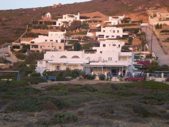 Hotel Pirgos Stelida Photo