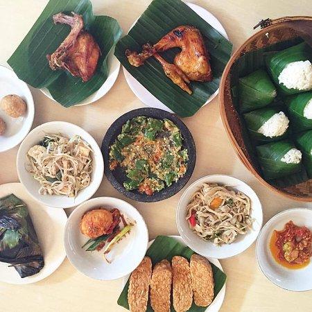Nasi Uduk Palagan Ngaglik Restaurant Reviews Photos Phone
