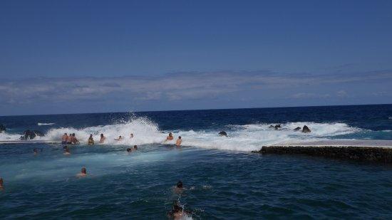 Porto Moniz Natural Swimming Pools: a real must visit!