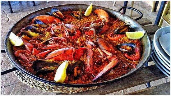 Es Llombards, İspanya: FB_IMG_1505669624462_large.jpg