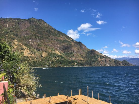 Lake Atitlan, Guatemala: Great time relaxing and perfect setting for meditation