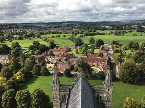 Salisbury Cathedral and Magna Carta: photo0.jpg