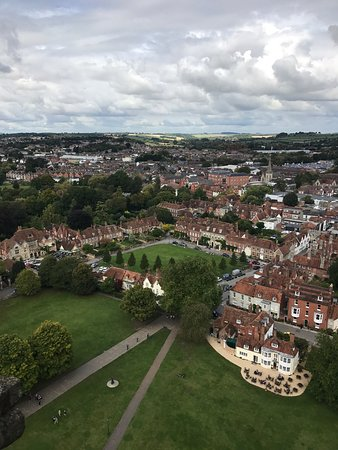 Salisbury Cathedral and Magna Carta: photo3.jpg