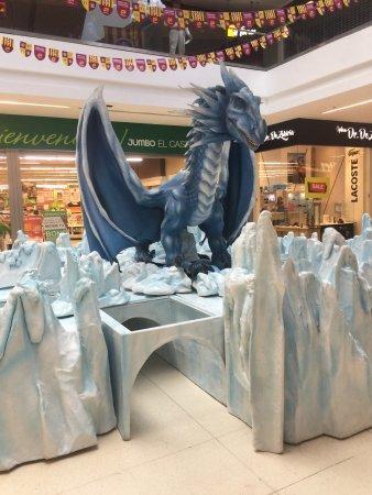 Mall Plaza El Castillo: photo0.jpg