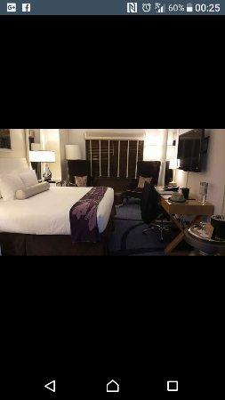IBEROSTAR 70 Park Avenue Hotel: Room
