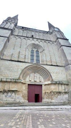 Collegiale Du Puy-Notre-Dame
