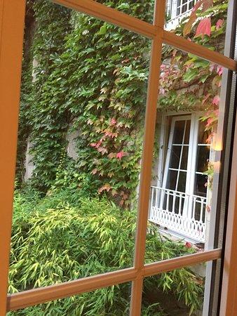 La Pereda, Spanien: Hotel El Habana