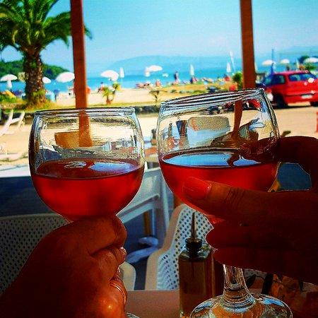 Iliada Beach Hotel Photo