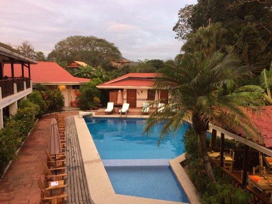 Hotel Samara Pacific Lodge Photo
