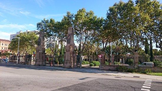 Poblenou Cementery