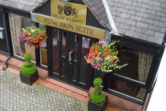 Wetheral, UK: Function suite