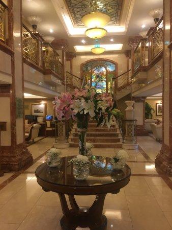 Killarney Plaza Hotel and Spa: photo0.jpg