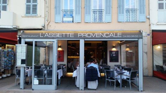 L'assiette provencale: 20170917_191441_large.jpg