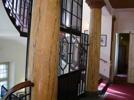 Hotel Furstenhof Wien