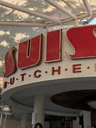 Suis Butcher: photo0.jpg