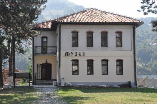 Bijelo Polje Municipality Restaurants