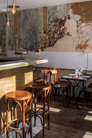 Restaurant Philippe Paris Thouars
