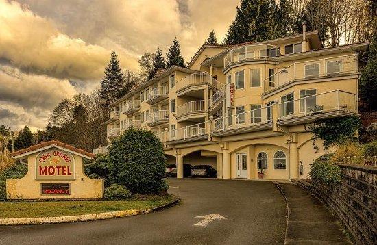 Foto de Casa Grande Inn