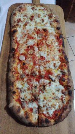 Pizzeria Il Barone Rosso