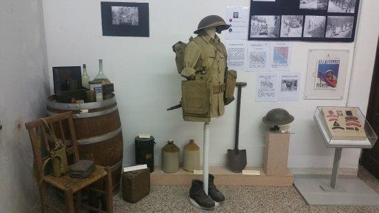 """Spazio Culturale """"La Guerra e La Memoria"""""""