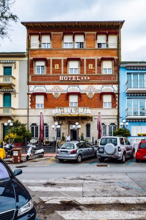Hotel Alba sul Mare Photo