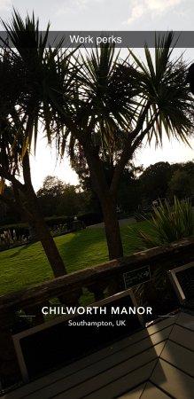 Chilworth, UK: Snapchat-2082803393_large.jpg