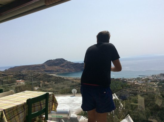 Mirthios, Greece: Θεα